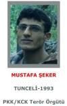 Tunceli'de Çatışma Açıklaması Gri Listedeki Terörist Öldürüldü