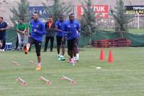 SPAZM - Evkur Yeni Malatyaspor, Göztepe Maçına Erol Bulut'suz Hazırlanıyor