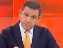 FOX TV - Fatih Portakal'dan Bahçeli'ye sert sözler