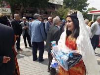 NİHAL ATSIZ - MHP Kadın Kollarından 'Türkçülük Günü' Programı