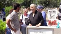 RAHMİ TURAN - Bedri Koraman Mezarı Başında Anıldı