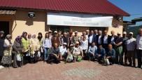 ASLANCAMI - Fatsa'da Mahallelerde Çiftçi Bilgilendirme Toplantıları