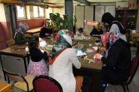 ERCAN ÖZDEMIR - Hizan'da 'Filografi Kursu' Açıldı