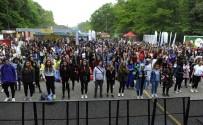 İBRAHİM SELİM - Sağlıklı Yaşam Festivali Diyet Fest Başladı