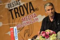 HRANT DİNK - Gazeteci Şener, FETÖ'nün Medya İlişkilerini Anlattı