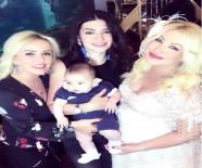 ZUHAL TOPAL - Anne adayı Zahide Yetiş'ten 'baby shower' partisi