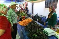 TOLGA ÇANDAR - Buca Belenbaşı Kiraz Festivali Başlıyor