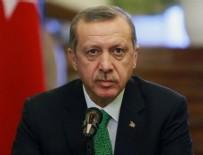 Erdoğan'dan ABD'nin İran kararına tepki