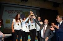 'Haydi Konuş Bakalım' İl Finalinde Ödüller Sahiplerini Buldu