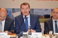 Türkiye'ye Bu Yıl 40 Milyondan Fazla Turist Bekleniyor