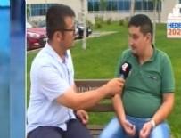 FOX TV - O vatandaş'tan Portakal'a tepki