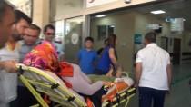 GÜNCELLEME - Şanlıurfa'da Silahlı Kavga Açıklaması 1 Ölü, 5 Yaralı