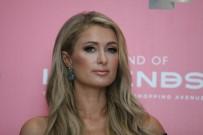 PARİS HİLTON - Paris Hilton Ailesi İle De Türkiye'ye Gelecek