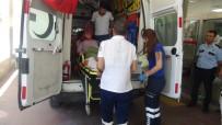 Şanlıurfa'da Silahlı Kavga Açıklaması 6 Yaralı