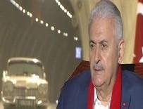 DİDEM ARSLAN - Başbakan Yıldırım: Bedelli askerlik için şartlar oluştu
