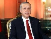 Cumhurbaşkanı Erdoğan'dan BEYAZ TV'de önemli açıklamalar