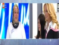 ATV - Müge Anlı'da bugün bir mucize gerçekleşti!