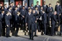MANUEL FERNANDES - Portekiz sürpriz peşinde