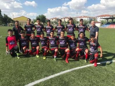 Ergani Gençlerbirliği Şampiyon Oldu
