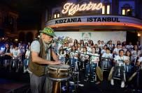 OKAY TEMIZ - Okay Temiz'in Öğrencilerinden Coşkulu Konser