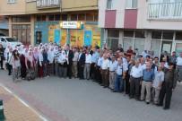 Sarıcakaya'da AK Parti'nin 4'Üncü Geleneksel İftar Programı