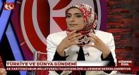 GÜNDEM ÖZEL - AK Parti Erzurum Milletvekili Zehra Taşkesenlioğlu Açıklaması 'Başkanlık Sistemine Geçmeyi Vatandaşımız Uygun Buldu'