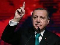 Erdoğan'dan Moody's'e: Bir operasyon da biz çekeceğiz