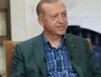 Erdoğan: İlk işimiz OHAL'i kaldırmak