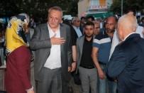 MEHMET AĞAR - Mehmet Ağar Açıklaması 'Oğlumun AK Parti'de Siyaset Yapması Benim De Gönlümü Hoşnut Etti'