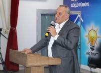 MEHMET AĞAR - 'Oğlumun AK Parti'de Siyaset Yapması...'