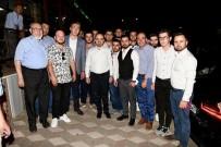 Turan'dan Yenice'ye Doğalgaz Müjdesi