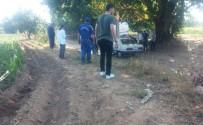 SERDAR KAYA - İzmir'de Korkunç İnfaz