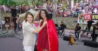 GÖKHAN GÜNEY - Ödemiş'te Kiraz Festivali