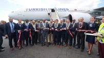 SEYŞELLER - THY'den Afrika'da Yeni Uçuş Rotası