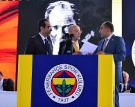 ŞEKIP MOSTUROĞLU - Fenerbahçe'de Renk Seçimi Yapıldı