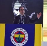 ŞEKIP MOSTUROĞLU - Şekip Mosturoğlu Açıklaması 'Türkiye'nin En Kapsamlı Projesini Hayata Geçireceğiz'