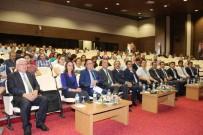 NEVÜ'de '4. Çin Ve Ortadoğu' Kongresi Başladı