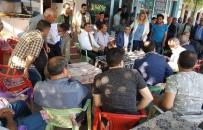 Milletvekili Adayı Erol;'Elazığ'da Başka Partilerin Milletvekillerine İhtiyaç Var'