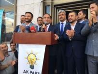 Başbakan Yardımcısı Bozdağ Açıklaması 'İnce, Türkiye'nin İçinde Bulunduğu Durumu Bilmiyor'