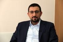 MUSTAFA AKIŞ - Mustafa Akış TRT Yönetim Kurulu Üyeliğine Atandı