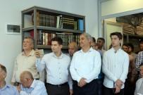 MEHMET OKUR - Mahkumlara Ve Muhtaçlara Yardım Platformu Hizmetlerine Yeni Merkezinde Devam Ediyor