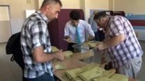 Selahattin Demirtaş'ın Nüfusa Kayıtlı Olduğu İlçe 'Erdoğan' Dedi