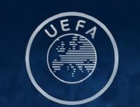 UEFA - UEFA'dan yeni karar