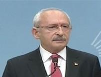 Kılıçdaroğlu: Seçimin kaybedeni AK Parti'dir