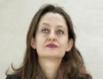 SIYASAL İSLAM - Şafak Pavey'den Fransız kanalında skandal gönderme