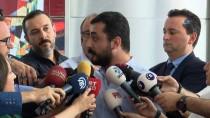 ERDAL AKSÜNGER - CHP Parti Meclisi Toplantısı Başladı