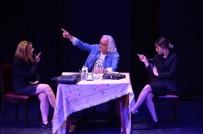 TRAVIS - Eğitim Merkezleri Tiyatro Oyunuyla Sahnede