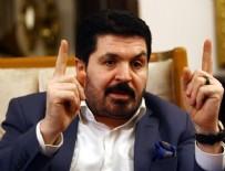 HDP - Savcı Sayan'dan HDP'li vekillere çağrı