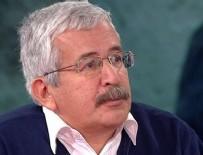 BARıŞ VE DEMOKRASI PARTISI - Bülent Tezcan'ı kızdıracak açıklama