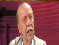YAŞAR OKUYAN - Yaşar Okuyan'dan timsah gözyaşları